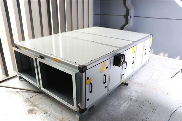 HVAC Oversea Department